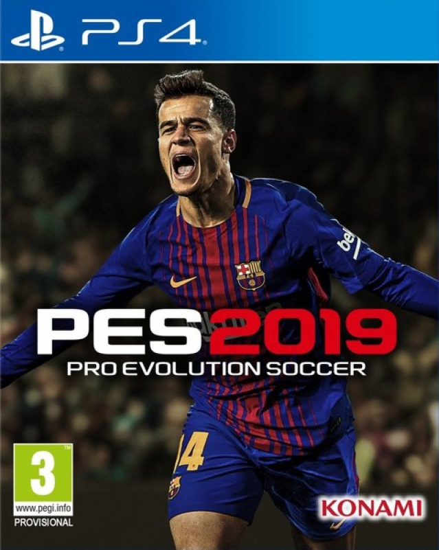 Play store pes 2019